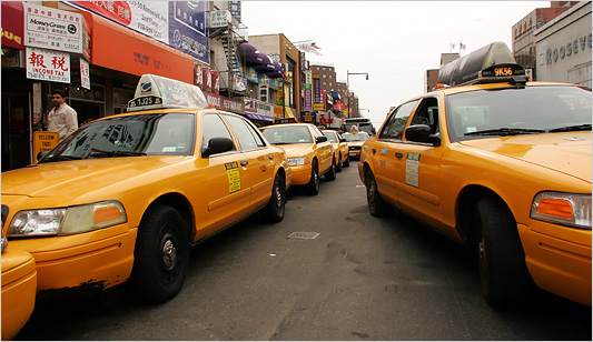 Taxi_yellow